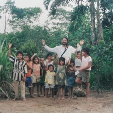niños de palma real