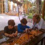 taller de niños 6 y 8 años